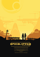 Apocalytica by Black-Red-Escape