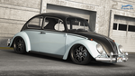 68 VW Beetle R 2 by RJamp