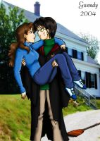 Carrying You by gwendy85