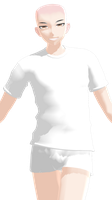 MMD Male Shirt DL by 2234083174