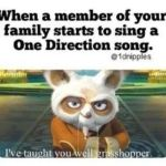 I taught you well by DirectionForLyfe