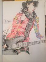 LynZ Way FINISHED!! by GiveMeMusic