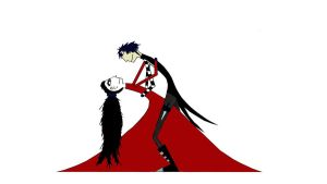 Dance with the Devil by Insanity-C