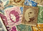 gerard's stamps by dilly5