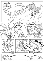 To the Bridekiller! Pg 2 by VelkynKarma