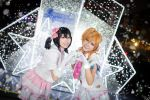 Love Live ! - Snow Halation 01 by herotenka