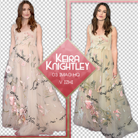+Photopack Png Keira Knightley by AHTZIRIDIRECTIONER