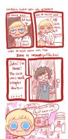 SH crazy comics by Fensterseifer
