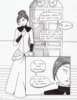 TWA Prologue - Page 8 by jacquelynvansant
