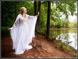 Galadriel: Lady of Light by Durnesque