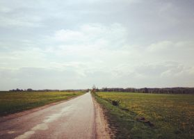 road to nowhere by ivisionary