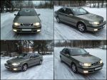 SAAB 9-5 1998 2,3t by SASWHITEKNIGHT