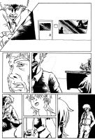 Frostbite OAV Premier page 9 by RKdiaComics