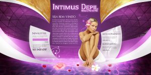 Intimus depil by thdweb