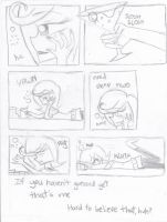 Your Eyes Are An Ocean Page 2 by Linny235