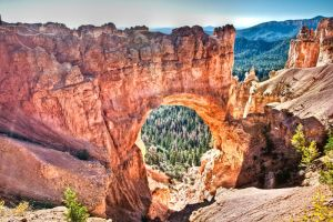 Bryce Canyon HDR 2 by AaronPlotkinPhoto
