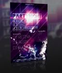 Party Flyer -PSD- by retinathemes