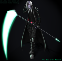 The Scar of the Reaper by Synoiren
