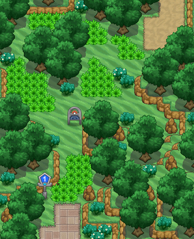 XY -Tileset test by Phyromatical
