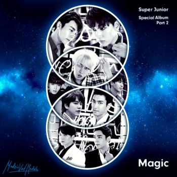 MAGIC cover edit by velmadzik