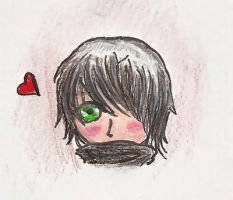 I is the Assassin of Your Heart by Astrikos