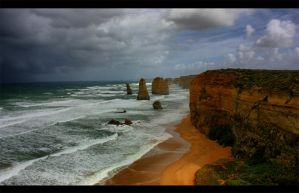 12 Apostles by KatherineDavis
