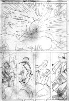 Commission story page6 layout by hany-khattab