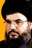 Sayed Hassan nasrallah by 70hassan07