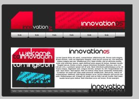 innovation05 - portfolio by feel-numb