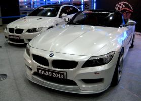 BMW Supercars From AC Schnitzer by toyonda