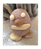 Monsieur patate by Aude-la-randonneuse