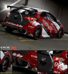 07 civic type r enjoy racing by hugosilva