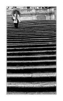 Rome - Spanish Steps by SmoothEyes