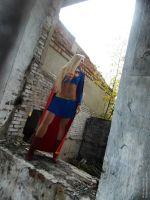 Supergirl 0014 by EvenSummer