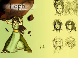 The rents-Toph by Mumy-chan