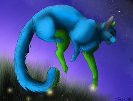 Cyrus -PC- by Siiinking