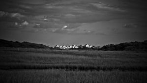 across the flats by awjay