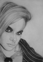 Tommy Joe Ratliff by AlenkaV