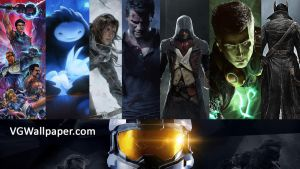 E3 2014 by vgwallpapers