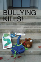 Bullying Kills by Steve-ish