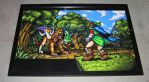 Perler Shining Force by Dlugo1975