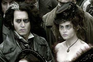 I Am Sweeney Todd and Lovett by Lovett91