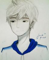 Jack Frost by Imaboffin