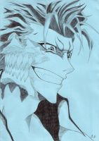 Grimmjow [2] by 0Estella0
