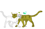 mating entry by kittykittyluv