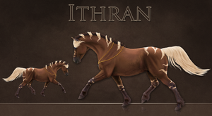 Ithran by SongsOfInfinity