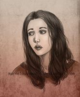 Twilight: Bella Swan by Verlisaerys