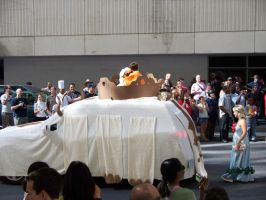 Even more Appa Car by Water-Ferret