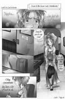 DBZ - Luck is in Soul at home - Luck 1 Page 16 by RedViolett