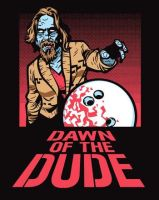 Dawn of the Dude by Ape74